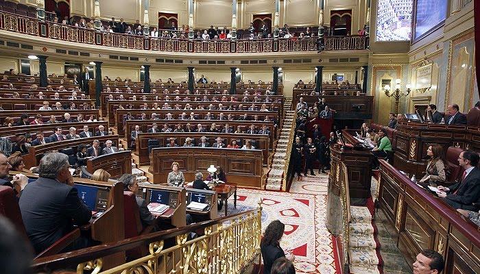 La representatividad  de  las elecciones generales españolas