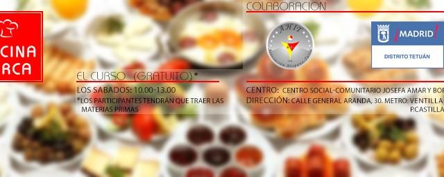 Cocina Turca 2009