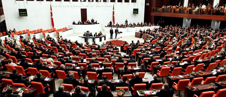 Seminario: El Proceso de Democratización Turco