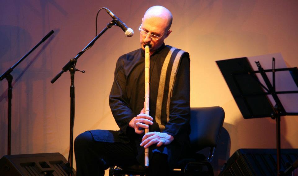 Seminario y Recital: el Ney, la Flauta Sufí de Caña