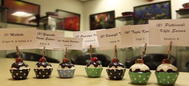 Concurso de cocina turca