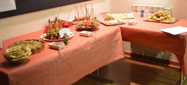 Concurso de Cocina Turca – 2ª Temporada de 2014