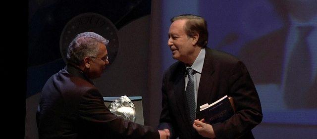 """PALABRAS para la recepción de los premios """"EBRU"""""""