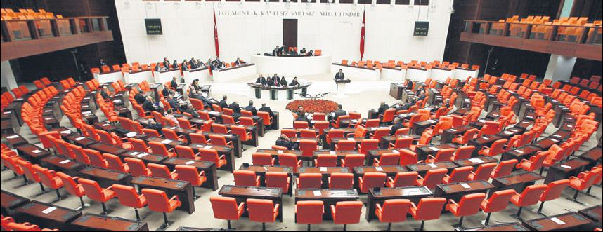TURKISH DEMOCRACY: CHALLENGES AND PERSPECTIVES