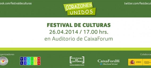 Festival de Culturas 2014