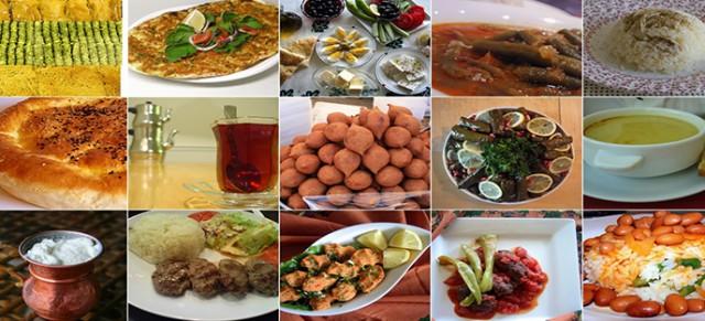 Concurso de Cocina Turca – 1ª Temporada de 2015