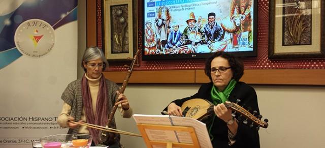 """La musicoterapia tradicional turca"""