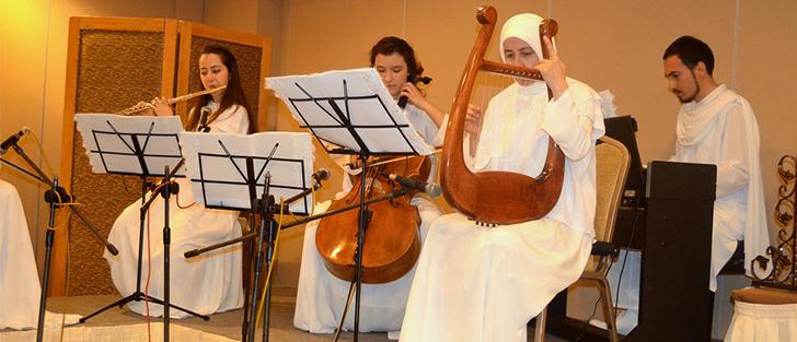 Conciertos de Tres Culturas