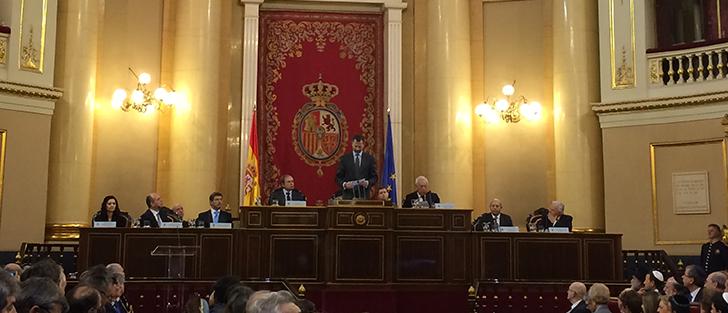 Encuentro de Casa Turca con S.M. el Rey Felipe VI