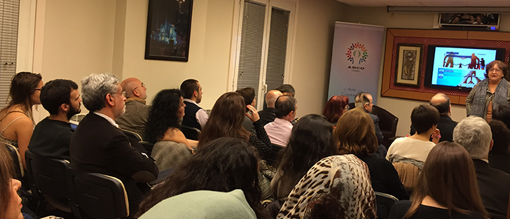 Conferencia: Córdoba y Convivencia