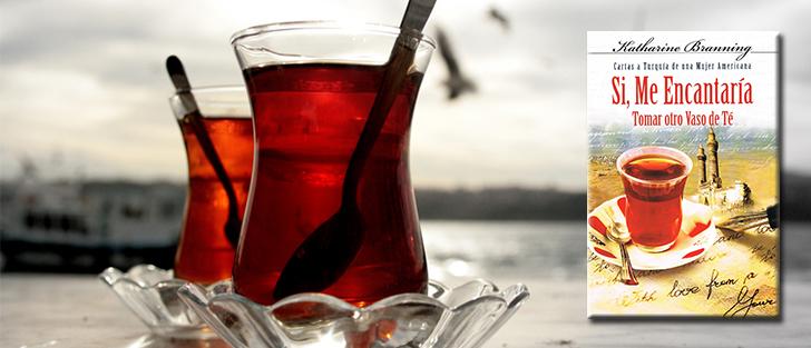 Club de lectura si me encantar a tomar otro vaso de t for Vasos de te