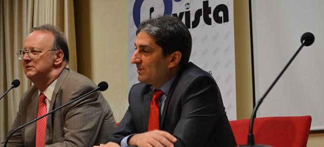 """Conferencia """"La situación del periodismo en Turquía"""""""