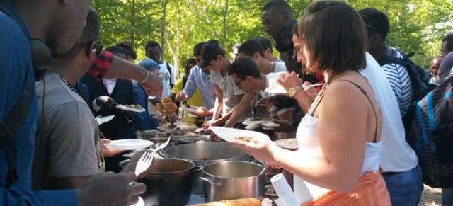 Fiesta Cordero – Fundación La Merced Migraciones