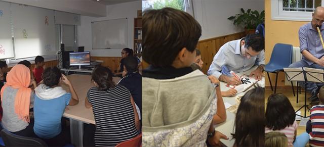 Fiesta Cordero-Aldeas Infantiles SOS