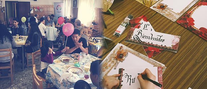 Fiesta del Cordero – Fundación Madrina