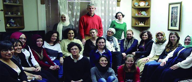 Primer taller de cocina turca de nivel avanzado