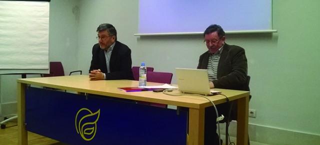 Conferencia Cervantes y Turquía