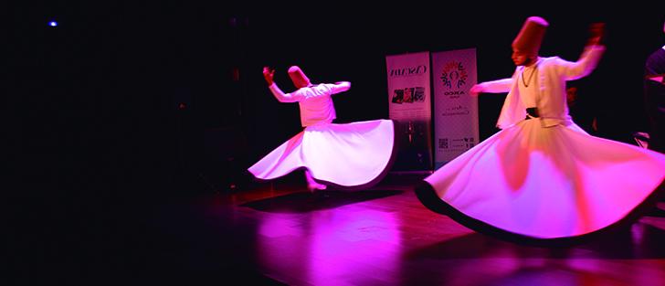 Arranca la tercera edición de Concierto de Tres Culturas