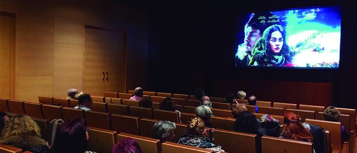 Finaliza el ciclo de cine turco en la UAH