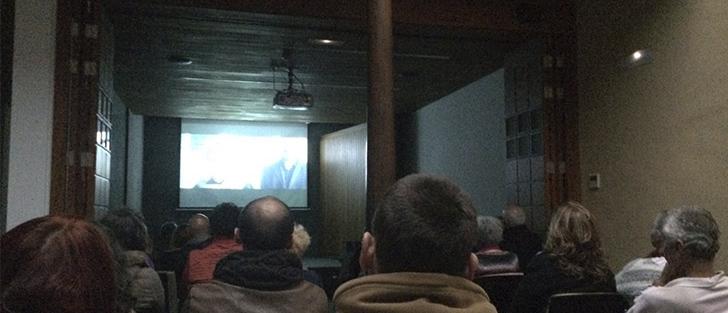 Gran acogida de Cine Turco en Tenerife