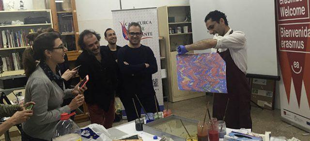 Finalizan las Jornadas de Turquía en Murcia