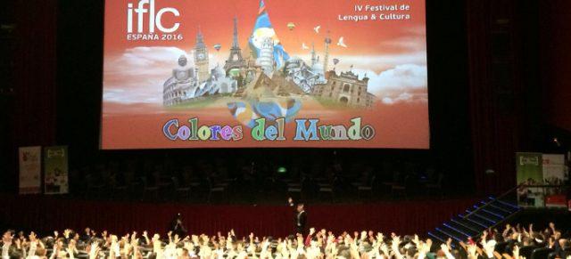 Madrid se convierte en la cuna de las culturas