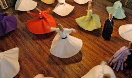 Danza Sufí – Sama
